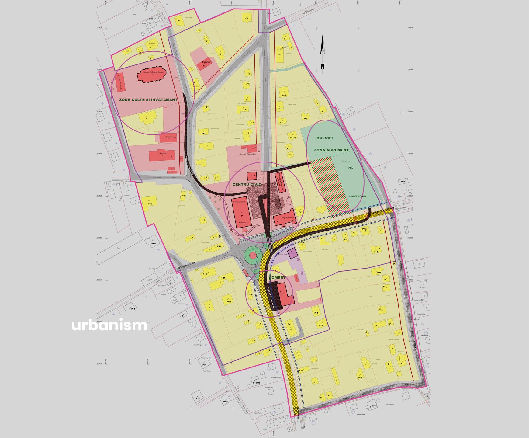 65 - urbanism